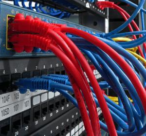 инфраструктура для видеонаблюдения
