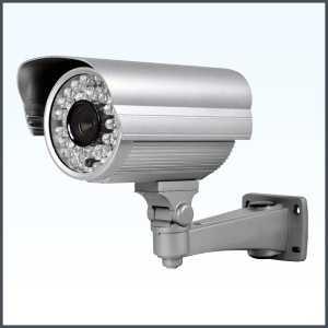 Установка видеонаблюдения цена