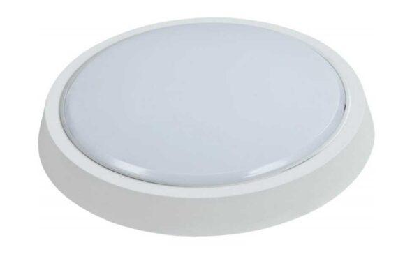 LED ДПБ Kompas 18w 205*48 IP65 4000K бел.