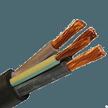 Кабели для нестационарной прокладки (КГ|КРШУ|РПШ)