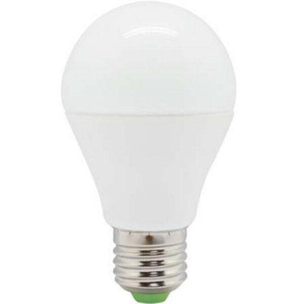 """LED A60 """"Standart""""  7w 230v 4000K E27  MEGALIGHT"""