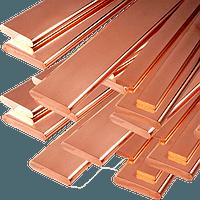 Шины медные   алюминиевые   соединительные