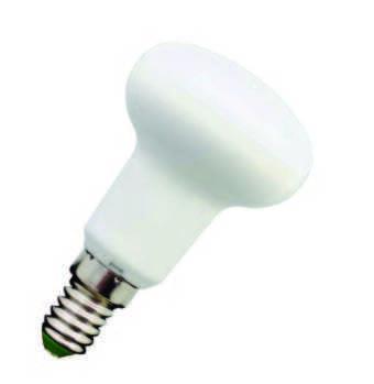"""LED R63 """"Spot"""" 7w 230v 4000K E27 MEGALIGHT (100) NEW"""