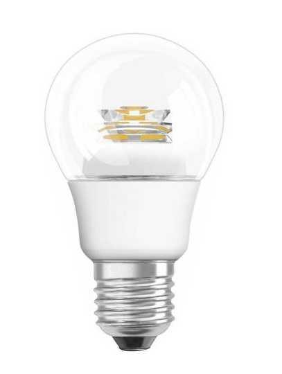 "LED A40 ""Standart"" 6w 230v 2700K E27 LEDVANCE"