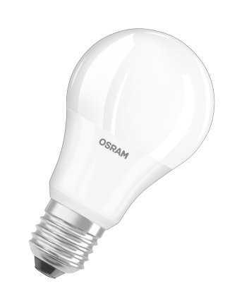 "LED A75 ""Standart"" 9w 230v 2700K E27  LEDVANCE"