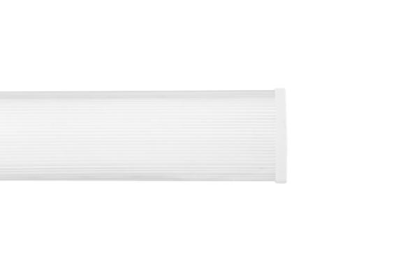 LED ДПО BOX 2х18 IP20 (аналог корпус ЛПО 2х36)