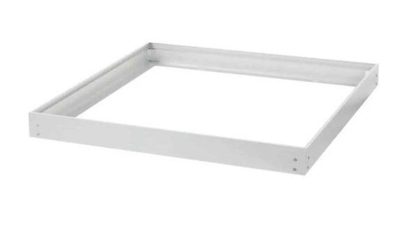 Крепёжная рамка для светильника 595х595 Megalight