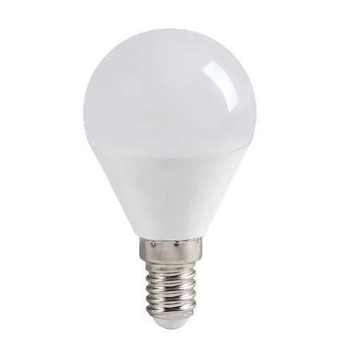 LED P40 5.4w 230v 3000K E27 LEDVANCE
