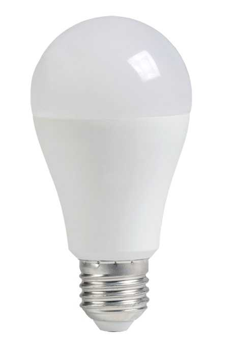 "LED A60 ""ECO""  7w 230v 4000K E27 IEK"