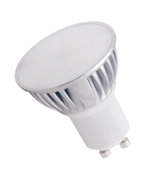 LED PAR16 5w 230v 3000K GU10 IEK