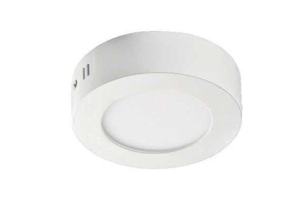 LED Спот круглый накладной 24w (460SRP-24) LZ
