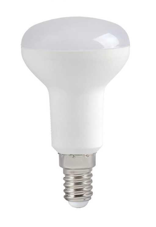 """LED R50 """"ECO"""" 5w 230v 3000K E14 IEK"""