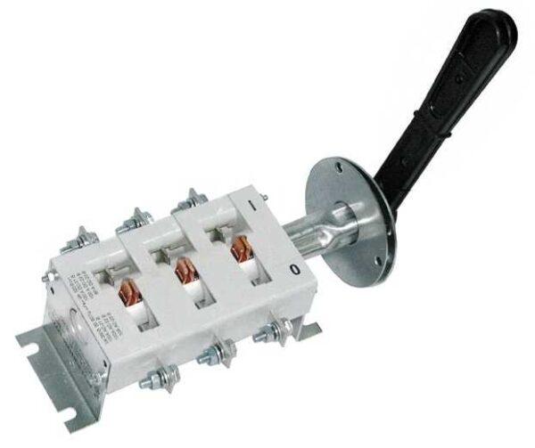 Рубильник ВР-32-39Ф-В71250-630А на 2направления