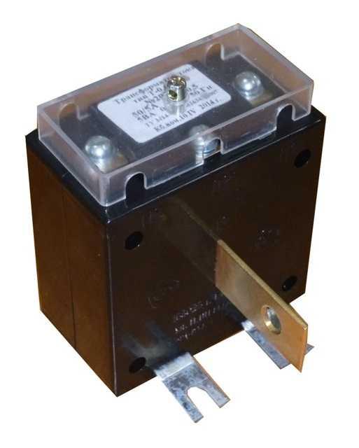 Трансформатор Т-0,66 2005